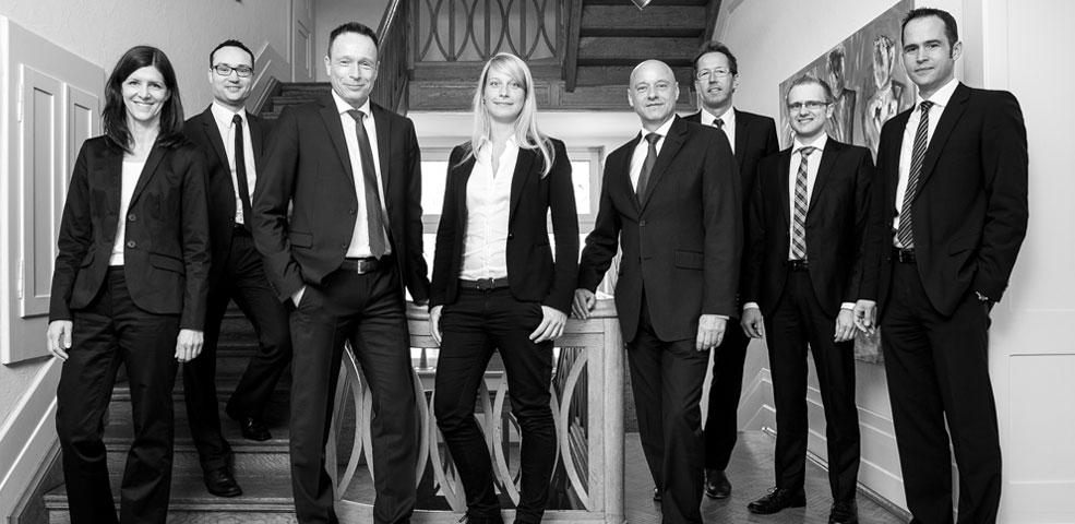 Bergmann & Partner